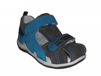 Zvětšit Superfit 0-00140-06, dětská letní obuv