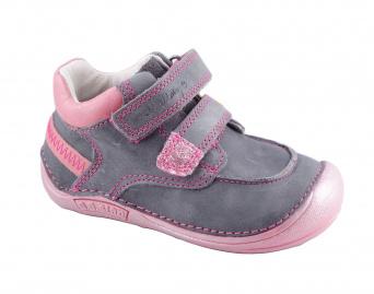 Zvětšit D.D.Step - 018-40B grey, celoroční obuv bare feet