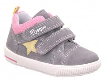Zvětšit Superfit 0-609352-2600, 00 dětská celoroční obuv