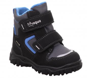 Zvětšit Superfit 1-000047-0000, 00 chlapecká zimní obuv
