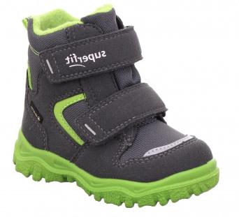 Zvětšit Superfit 1-000047-2000, 00 chlapecká zimní obuv