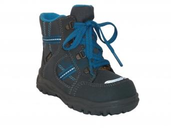 Zvětšit Superfit 1-00042-06, 02 chlapecká zimní obuv