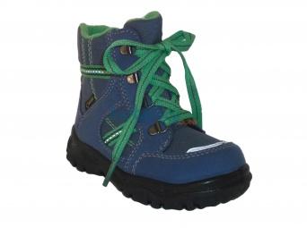 Zvětšit Superfit 1-00042-87, 02 chlapecká zimní obuv