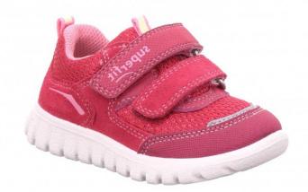 Zvětšit Superfit 1-006194-5000, 01 dívčí celoroční obuv