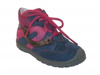 Zvětšit Superfit 1-08324-88, dětská obuv