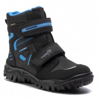 Zvětšit Superfit 1-809080-0000, 02 chlapecká zimní obuv