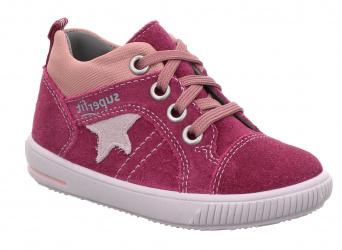 Zvětšit Superfit 1-000353-5000, 00 dětská celoroční obuv