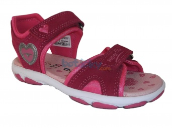 Zvětšit Superfit 2-00128-37, 01 dětská letní obuv
