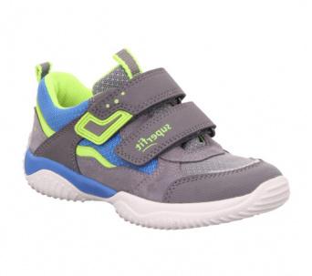 Zvětšit Superfit 6-06382-25, 00 chlapecká celoroční obuv
