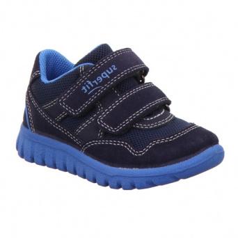 Zvětšit Superfit 0-609191-8000, 01 chlapecká celoroční obuv