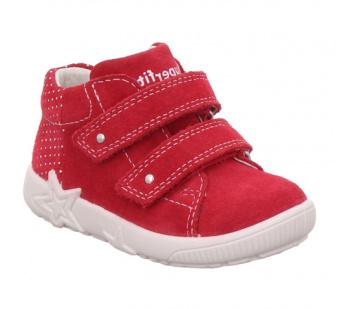 Zvětšit Superfit 0-609436-5000, 01 dětská celoroční obuv
