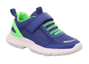 Zvětšit Superfit 1-000211-8010, 01 celoroční obuv