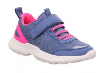 Zvětšit Superfit 1-000211-8020, 02 dívčí celoroční obuv