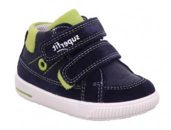 Zvětšit Superfit 1-000350-8020, 01 dětská celoroční obuv