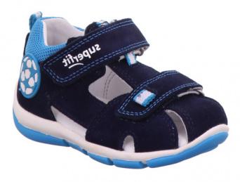 Zvětšit Superfit 1-609142-8010, 02 dětská letní obuv