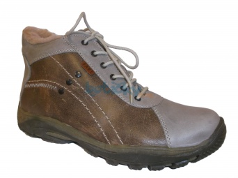 Zvětšit Fare 2642121, chlapecká zimní obuv