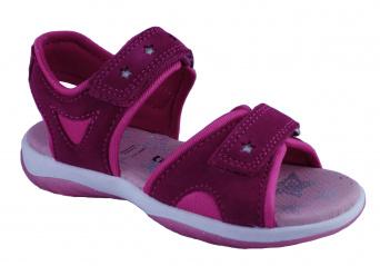 Zvětšit Superfit 4-09127-51, 01 dětská letní obuv