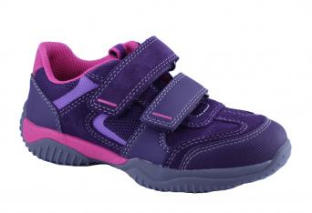 Zvětšit Superfit 5-09384-90, 02 dívčí obuv