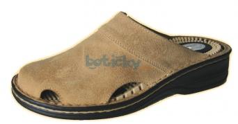Zvětšit Jees H07-506 B/oranžová dámská zdravotní obuv