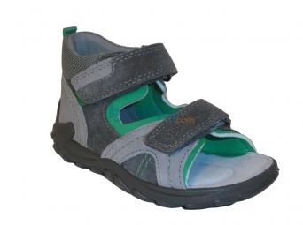 Zvětšit Superfit 6-00033-06, dětská letní obuv