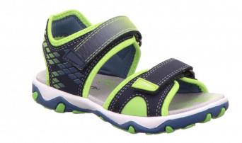 Zvětšit Superfit 6-09466-8000, 01 dětská letní obuv
