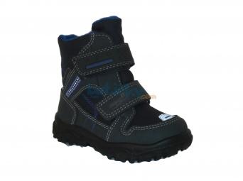 Zvětšit Superfit 7-00044-80, 01 chlapecká zimní obuv