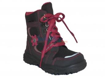 Zvětšit Superfit 7-00048-05, 01 dívčí zimní obuv