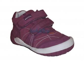 Zvětšit Protetika - Adora lila, dívčí celoroční obuv