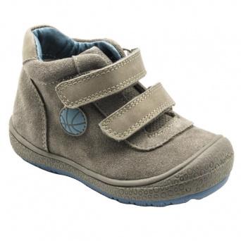 Zvětšit Bugga B00154-09, celoroční obuv