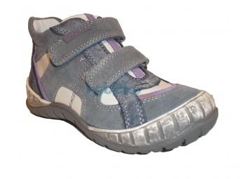 Zvětšit Protetika - Karen purple, vycházková obuv