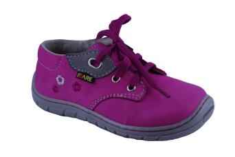 Zvětšit Fare 5112252 růžová, celoroční obuv barefoot