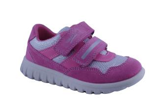 Zvětšit Superfit 4-09191-55, 01 dívčí jarní obuv