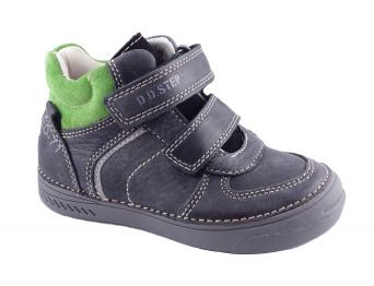 Zvětšit D.D.Step - 040-443 BM black, celoroční obuv