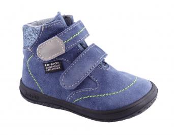 Zvětšit Jonap J-B3/V/S modrá, dětská celoroční obuv s membránou