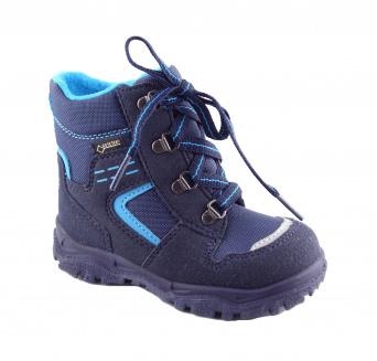 Zvětšit Superfit 8-09048-80, 02 chlapecká zimní obuv