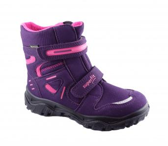 Zvětšit Superfit 5-09080-90, 01 dívčí zimní obuv