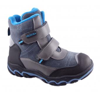 Zvětšit Protetika - Hant grey, 01 zimní obuv