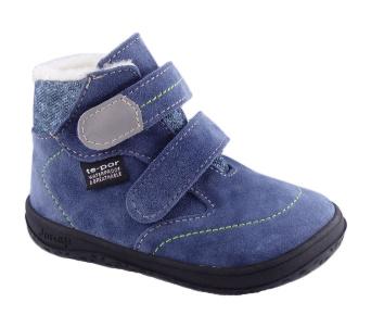 Zvětšit Jonap J-B5 modrá, dětská zimní obuv s membránou