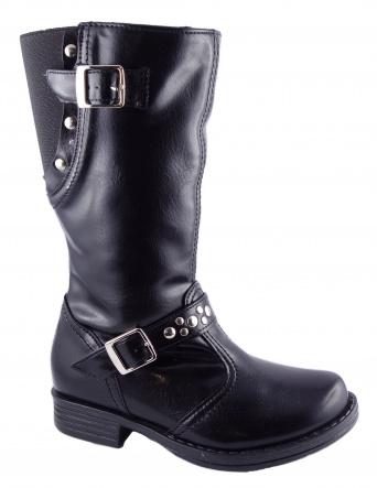 Zvětšit Kornecki 4362, dívčí zimní obuv