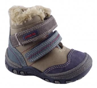 Zvětšit Protetika - Gery, zimní obuv