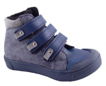 Zvětšit Kornecki 4807, chlapecká zimní obuv
