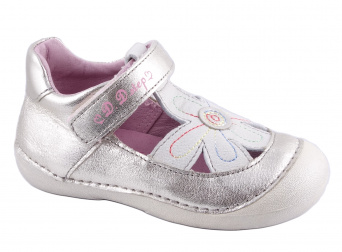 Zvětšit D.D.Step - 015-200A silver, jarní obuv