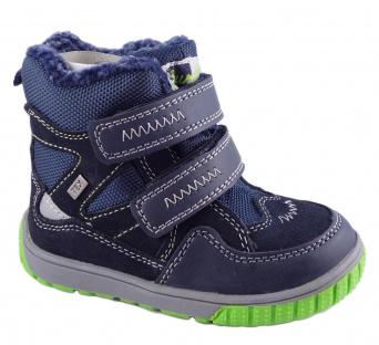 Zvětšit Lurchi dětské zimní boty 33-14673-39 Jaufen-Tex, 01