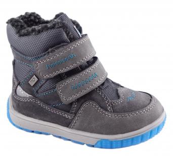 Zvětšit Lurchi dětské zimní boty 33-14673-44 Jaufen-Tex, 00