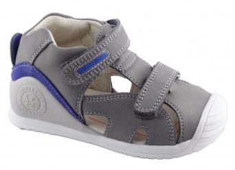 Zvětšit BIOMECANICS - 212137 letní obuv