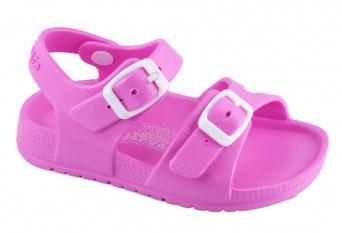 Zvětšit GARVALÍN sandálky 202815 fucsia