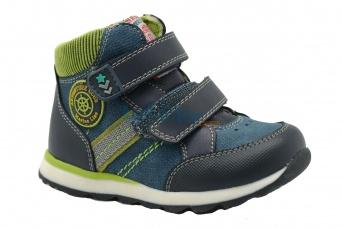 Zvětšit Bugga B00144-04, chlapecká celoroční obuv
