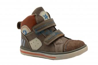 Zvětšit Bugga B00141-04, chlapecká celoroční obuv