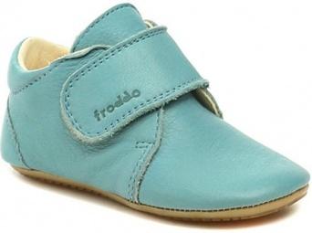 Zvětšit Froddo G1130005-3 blue, dětská celoroční obuv na první krůčky