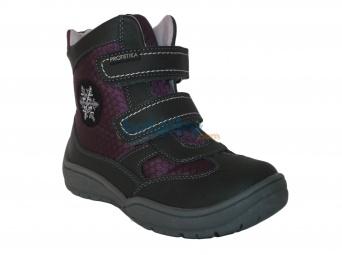 Zvětšit Protetika - Gorka grey, 01 dívčí zimní obuv
